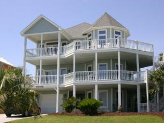 Sandcastle - Emerald Isle vacation rentals