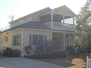 Periwinkle Cottage - Emerald Isle vacation rentals