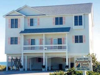 Enchantress East - Emerald Isle vacation rentals