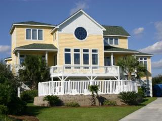 Sunburst - Emerald Isle vacation rentals