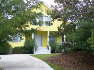 Sunnyside Up - Emerald Isle vacation rentals