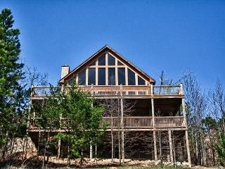 You Won't Find Better Views of the Smoky Mountains! - Sevierville vacation rentals