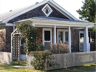 Dad's Retreat - Ocracoke vacation rentals