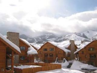 Timberwolf 2A - Utah Ski Country vacation rentals