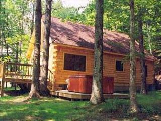 Almost Heaven - Cabins vacation rentals