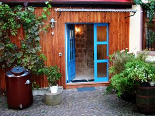 Vacation Apartment in Alsbach-Haehnlein - 914 sqft, comfortable, relaxing, spacious (# 2542) - Hesseneck vacation rentals