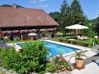 Vacation Apartment in Missen-Wilhams - three stars, relaxing, beautiful (# 2549) - Weilheim in Oberbayern vacation rentals