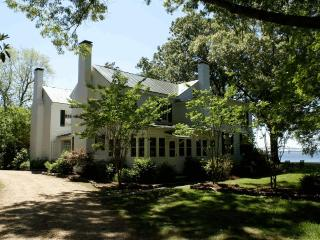 Pop Castle- Historic Gem on the Rappahannock River - White Stone vacation rentals