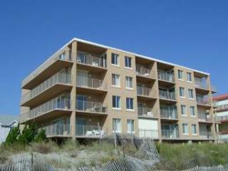 Surfcaster 205 47716 - Ocean City vacation rentals