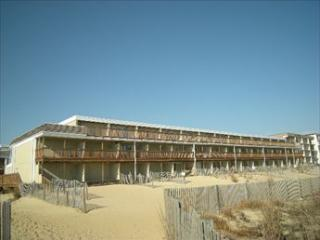 Beach Place North 7 79600 - Ocean City vacation rentals