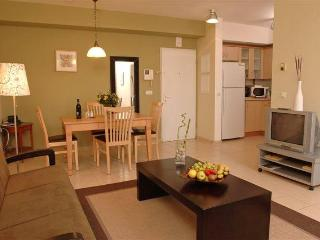 One Bedroom Apt, 1 Minute Walk from the Beach! - Tel Aviv District vacation rentals