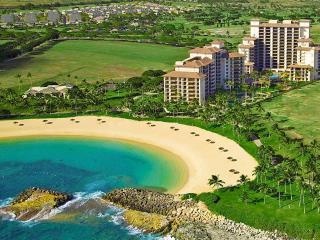 New Ocean Front Beach Villas - Ocean View (2B824) - Ko Olina Beach vacation rentals