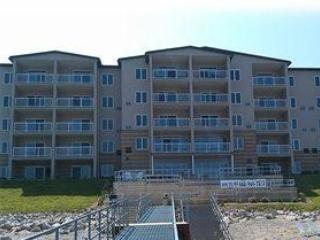 Penthouse Luxury Condo on Lake Erie Beach Pool +++ - Geneva on the Lake vacation rentals