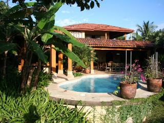 Ocean View Villa in Play Junquillal, Guanacaste - Playa Junquillal vacation rentals