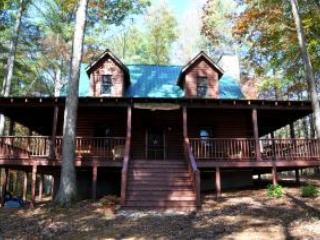 Wild Turkeys Lodge near  Asheville, NC - Asheville vacation rentals