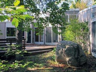 Contemporary, sunlit rental in Woods Hole - Woods Hole vacation rentals