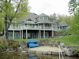 Lake Winnipesaukee-Upscale 6-bdrm luxury-sleeps 14 - Lakes Region vacation rentals