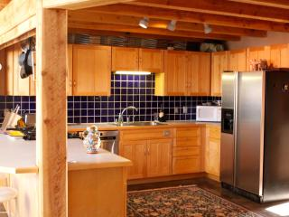 Experience the magic in beautiful unique 2 BR home - Taos Area vacation rentals
