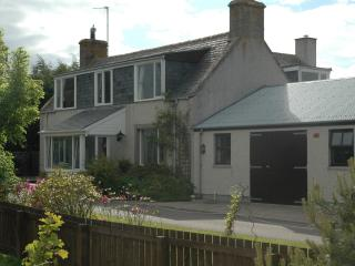 The Old Croft, Brora - Brora vacation rentals