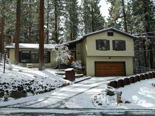 South Lake Tahoe - Three Minutes from Heavenly, Casinos, and Lake - South Lake Tahoe vacation rentals