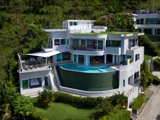 Villa Beyond - Luxury Sea View Pool Villa Phuket - Bang Tao Beach vacation rentals