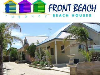 *Front Beach Torquay*  Beach Houses OCEAN VIEWS - Victoria vacation rentals