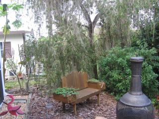 2 BR home 10 min. from the beach in sunny Florida - Englewood vacation rentals