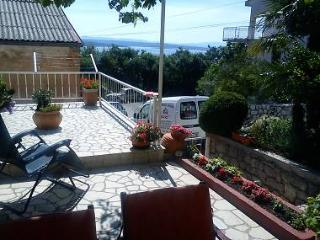 5158  A1(5) - Crikvenica - Kvarner and Primorje vacation rentals