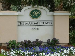 Margate Tower Oceanfront Kingston Plantation Myrtle Beach SC - Myrtle Beach vacation rentals