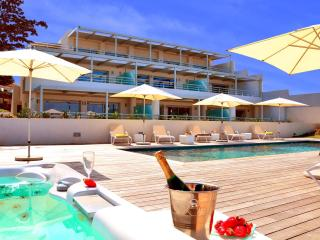 Résidence Dary ***** Luxury apartment in Corsica - Corsica vacation rentals