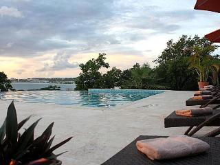 Villa La-Di-Da at Pelican Key, Saint Maarten - Spectacular Ocean View, Infinity Pool - Pelican Key vacation rentals