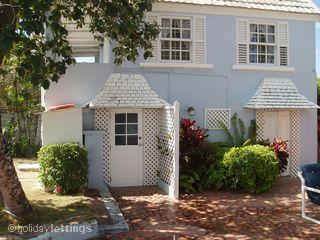 Alverton Two Bedroom Cottage - Saint James vacation rentals