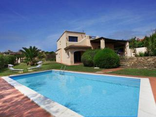 Villa in Sardinia with pool - Alghero vacation rentals