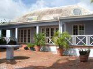 Alverton - Three Bedroom Villa - Saint James vacation rentals