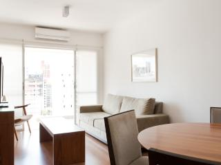 Comfortable 2 Bedroom Apartment in Itaim Bibi - State of Sao Paulo vacation rentals