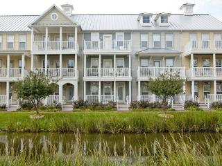 Sunset Island 22 Canal Side Mews W - Ocean City vacation rentals