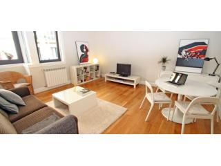La Concha Suite | City centre and by La Concha beach, Wifi. - Basque vacation rentals