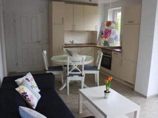 Vacation Apartment in Eutin - 592 sqft, completely equipped, children-friendly (# 2557) - Mecklenburg-West Pomerania vacation rentals