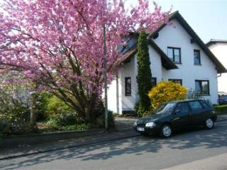 Vacation Apartment in Limburg an der Lahn - 377 sqft, harmonious, well-maintained (# 2586) - Hesse vacation rentals