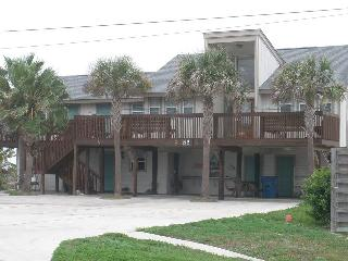 Lots of flexability with this unique property! - Port Aransas vacation rentals