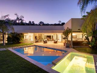 Beverly Hills Modern Villa - Los Angeles County vacation rentals