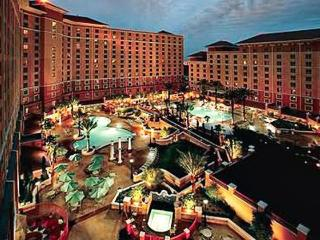 Deluxe full service resort oasis one mile from the Las Vegas Strip with free shuttle - Oceanside vacation rentals