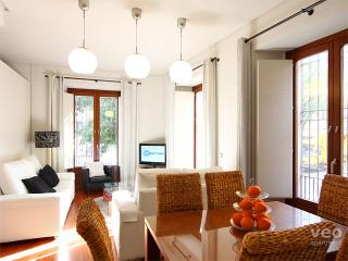 Los Terceros | Three bedroom split-level apartment - Seville vacation rentals