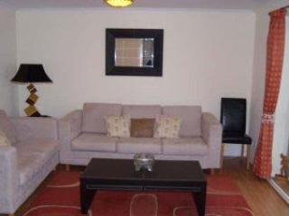 Riverside Apartment views overlooking River Tay - Dundee vacation rentals