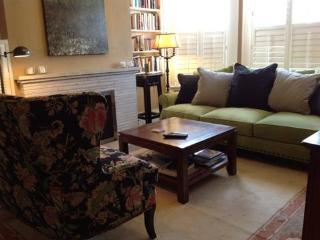 Queen Anne Victorian 3 Bedroom Town House - San Francisco vacation rentals