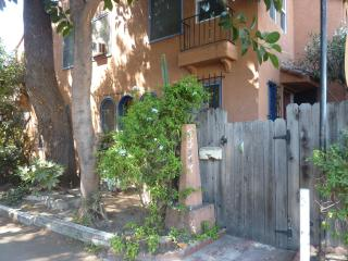 Fabulous Hollywood Townhome - Los Angeles vacation rentals