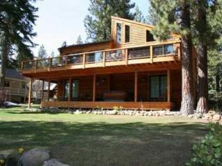 Mcavoy - Dollar Point luxury filtered lakeviews - Tahoe City vacation rentals