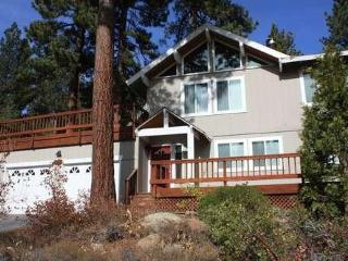 Sullivan - hot tub, pets ok, close to Tahoe City - Tahoe City vacation rentals