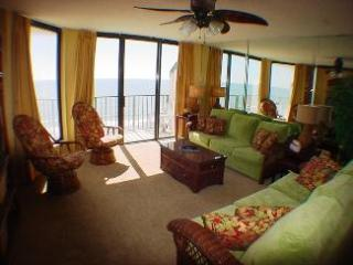 Beach Club III 9C - North Myrtle Beach vacation rentals