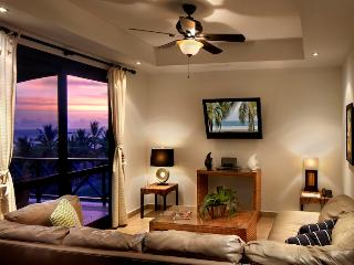 3 bedroom ocean view condo at Bahia Encantada - Jaco vacation rentals